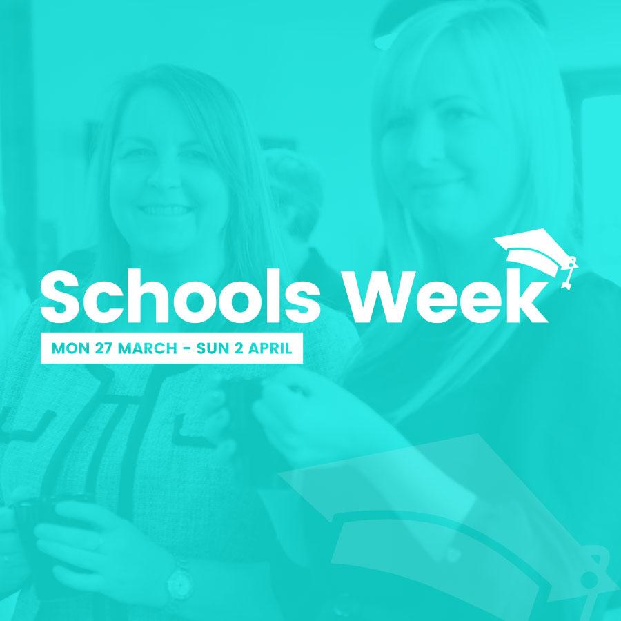 Schools Week Banbridge